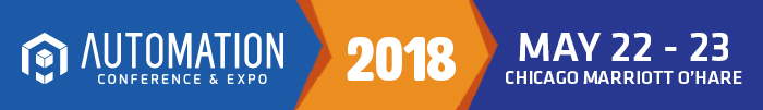 Automation Conference & Expo 2018