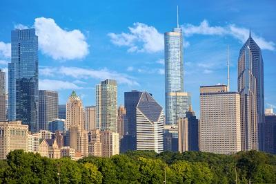 Chicago cvent