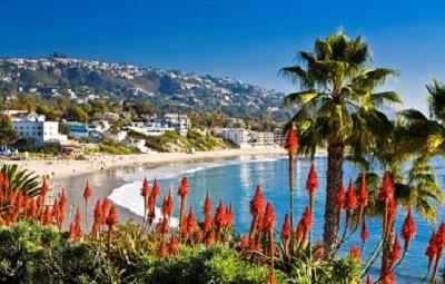 Laguna Beach cvent