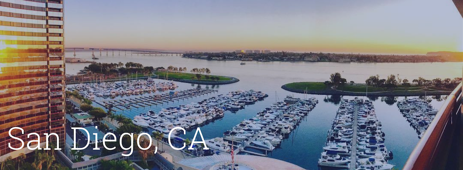 2-day Primary Care + 2-Day Pharmacology - San Diego 2019