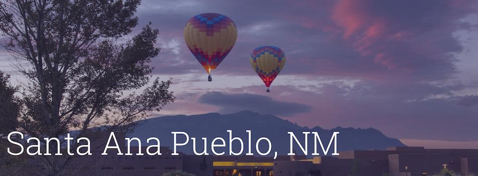Primary Care & Pharmacology Conference - Santa Ana Pueblo 2019