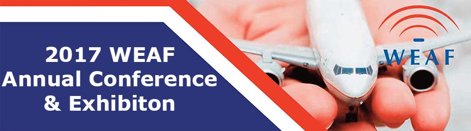 2017 WEAF Annual Conference & Exhibition