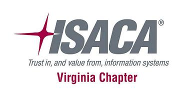 ISACA Virginia Chapter April Richmond Meeting - Inspector General of the State of Virginia