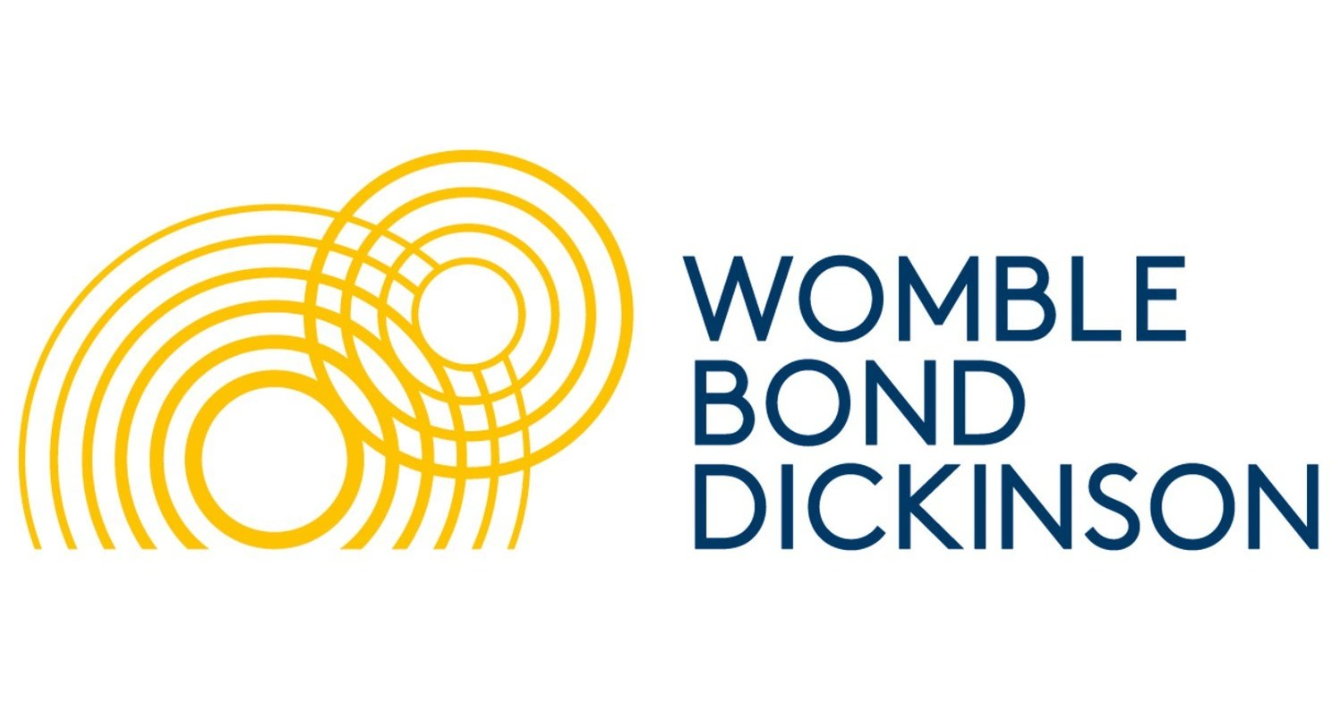 Womble Bond Dickinson color logo