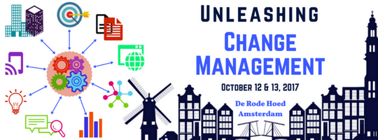Unleashing Change Management Small