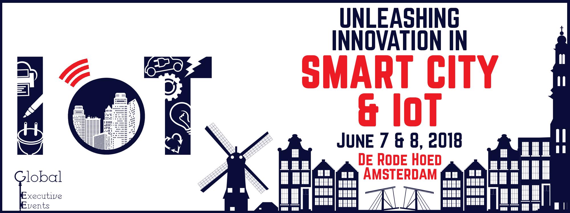 Unleashing Innovation in Smart City & IOT