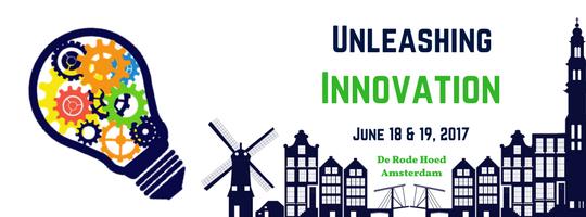 Unleashing Innovation AMS 2017 Small