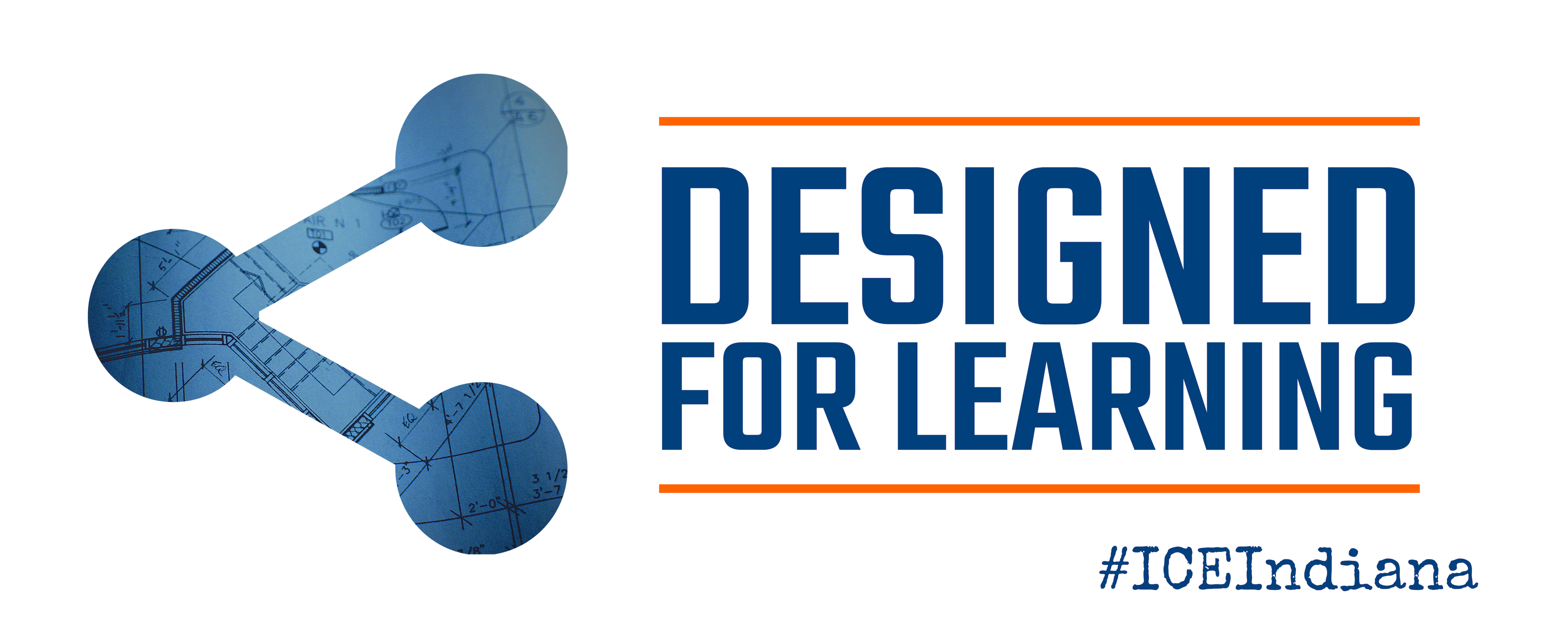 ICE Conference 2019 Logo Designed for Learning