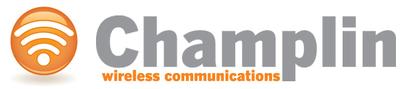 Champlin logo