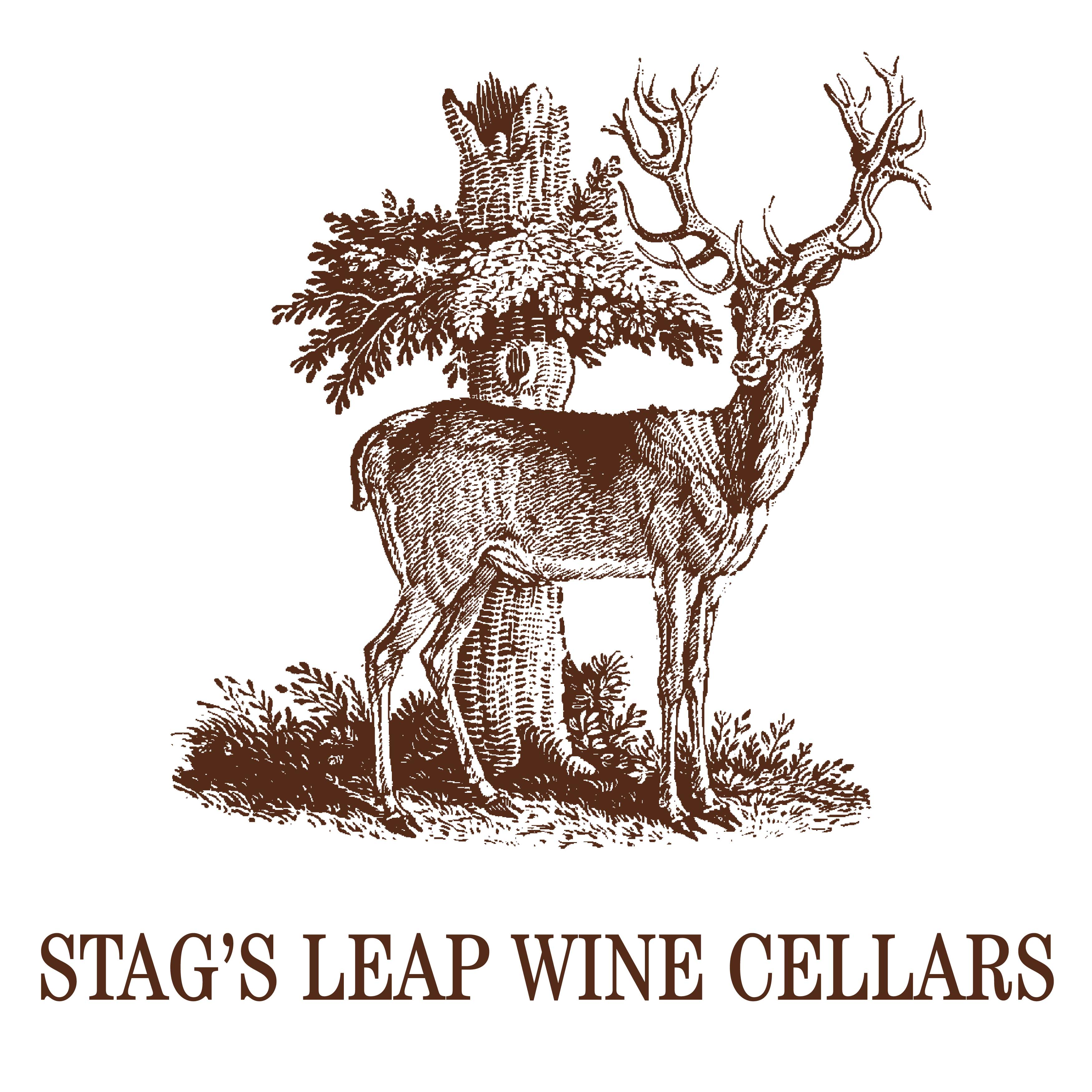 Stag's Leap Wine Logo