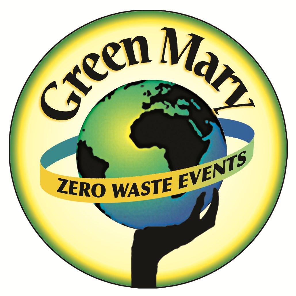 Green Mary Logo