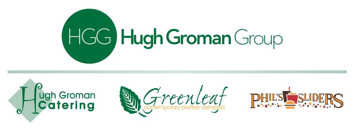 Hugh Groman Group Logo 3