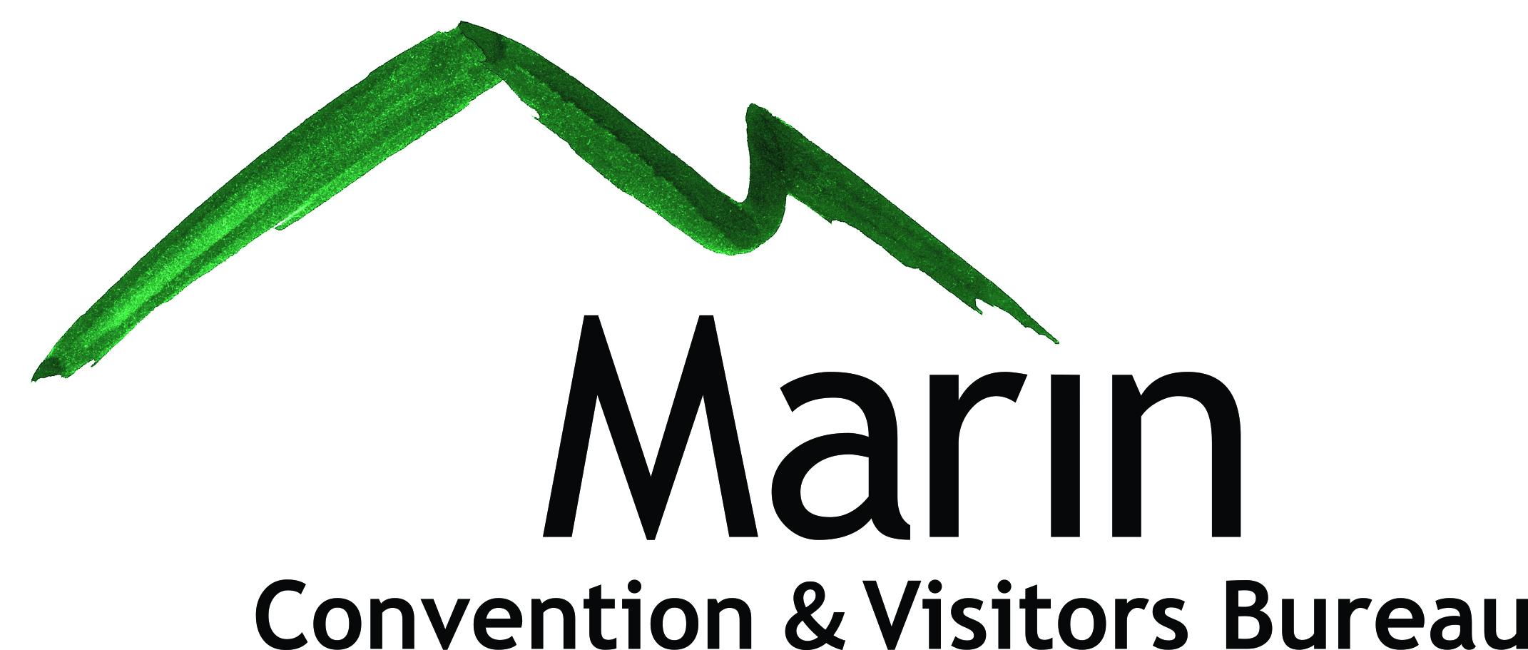 Marin CVB logo - new