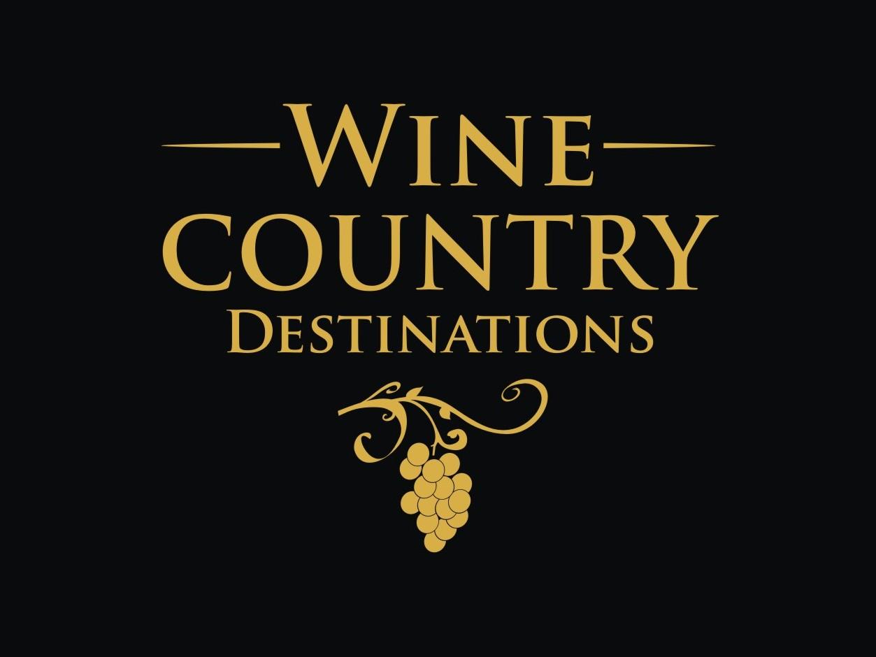 Wine Country Destinations Logo