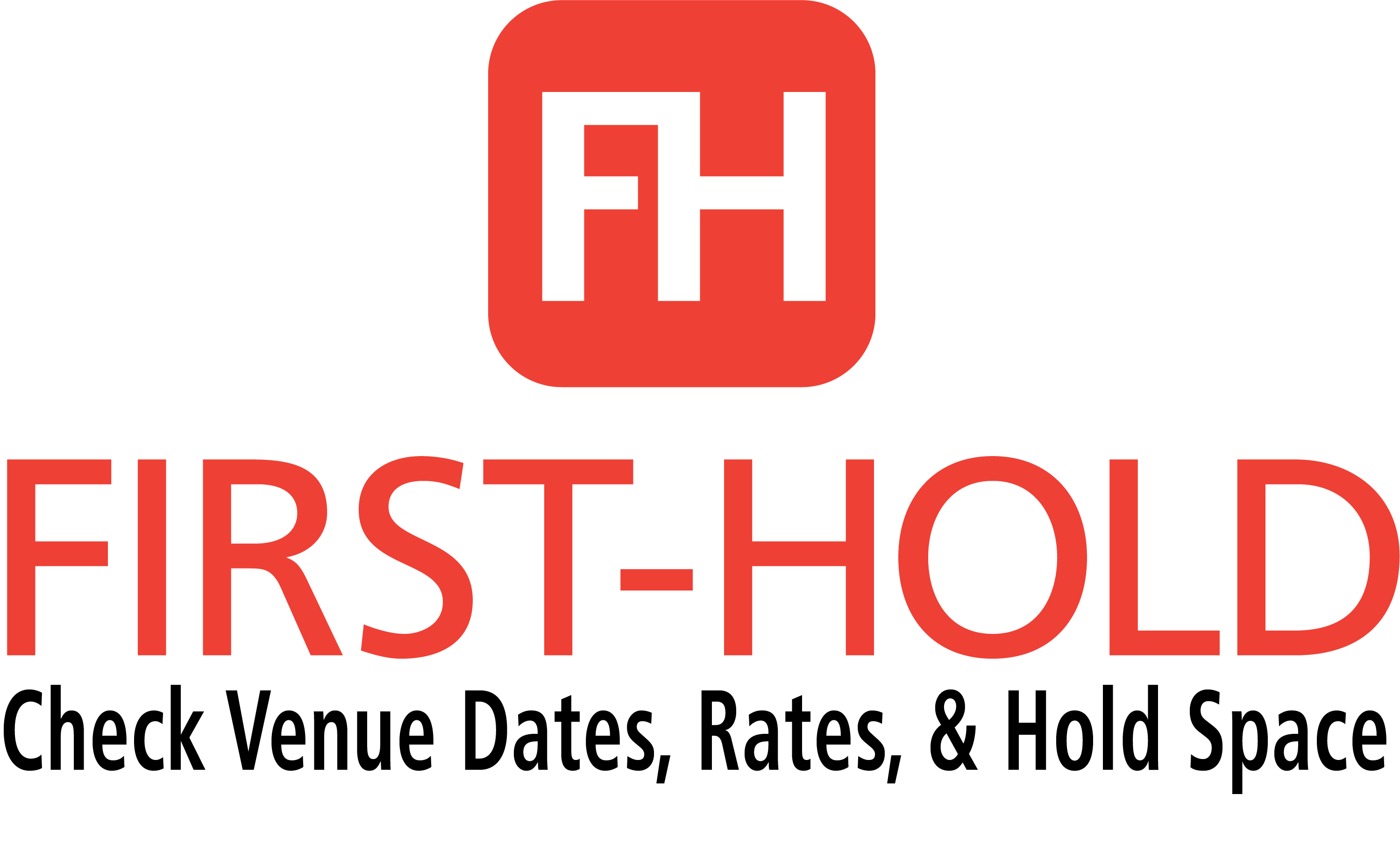 First Hold Logo