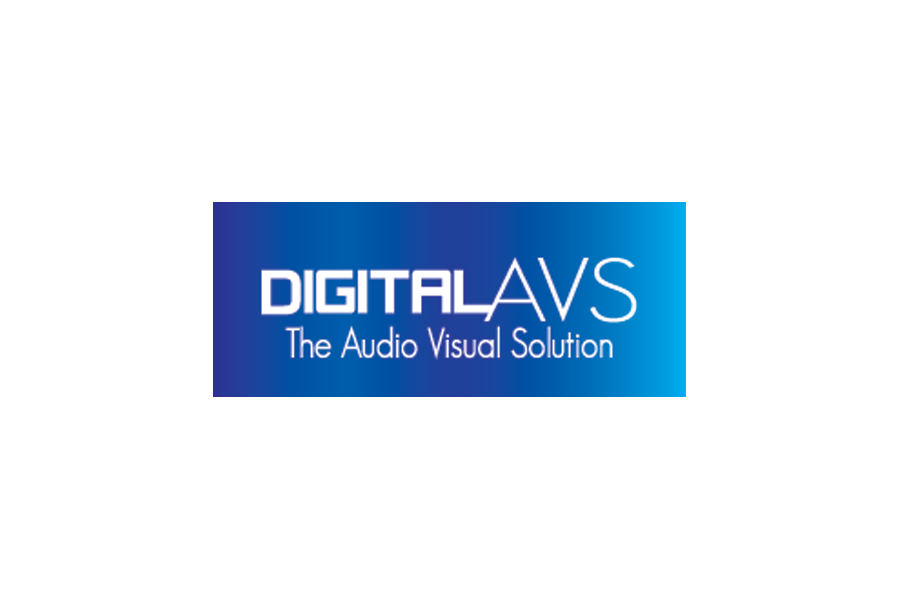 Digital AVS Logo