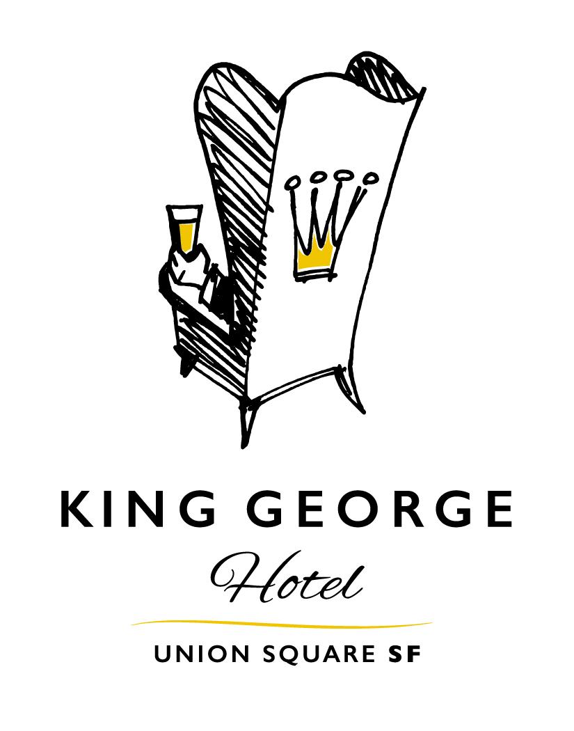 King George logo