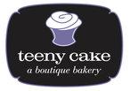 Teeny Cake Small logo