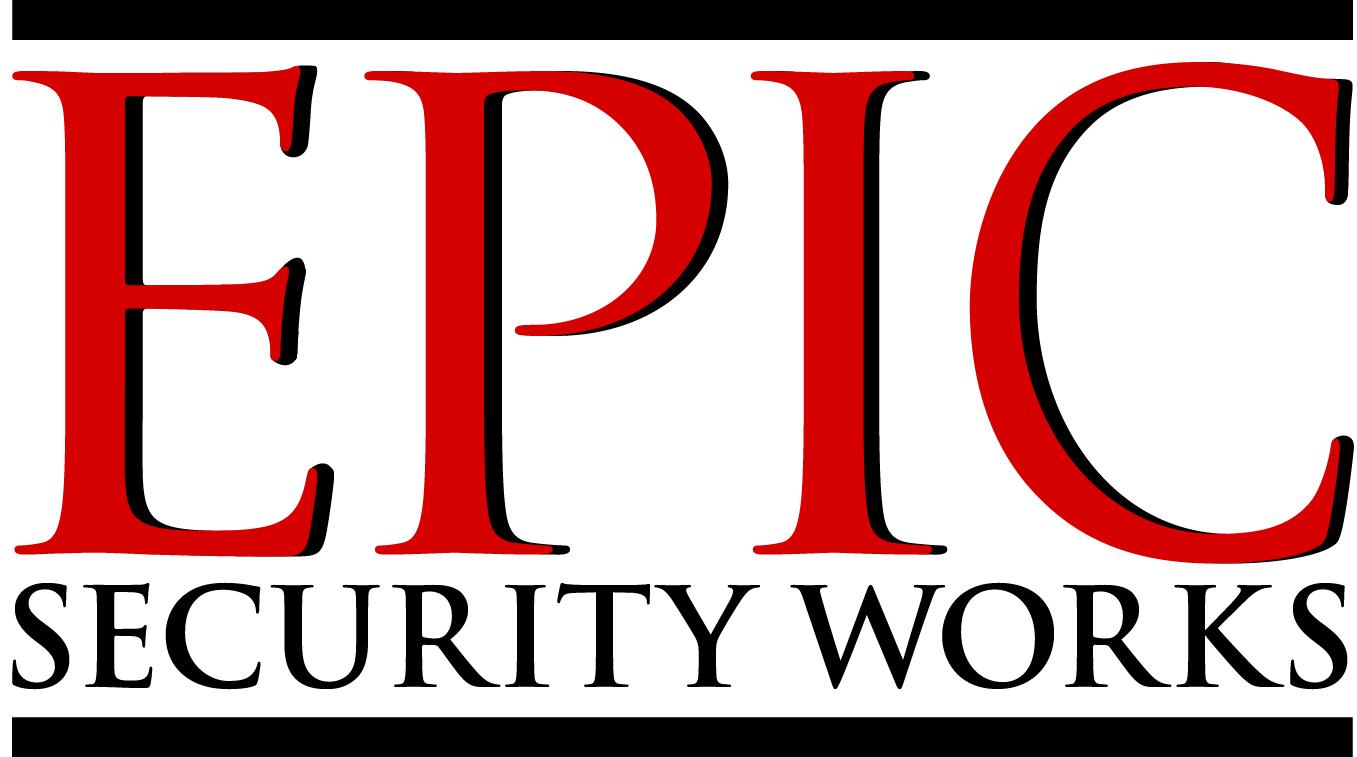 Epic Security Works Logo