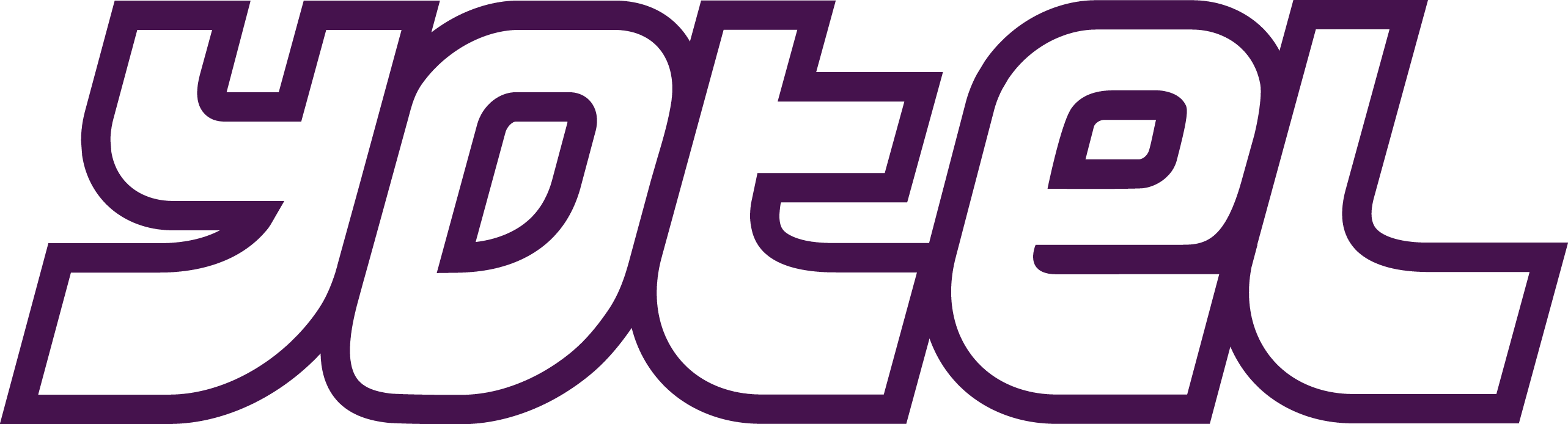 Yotel Logo PNG