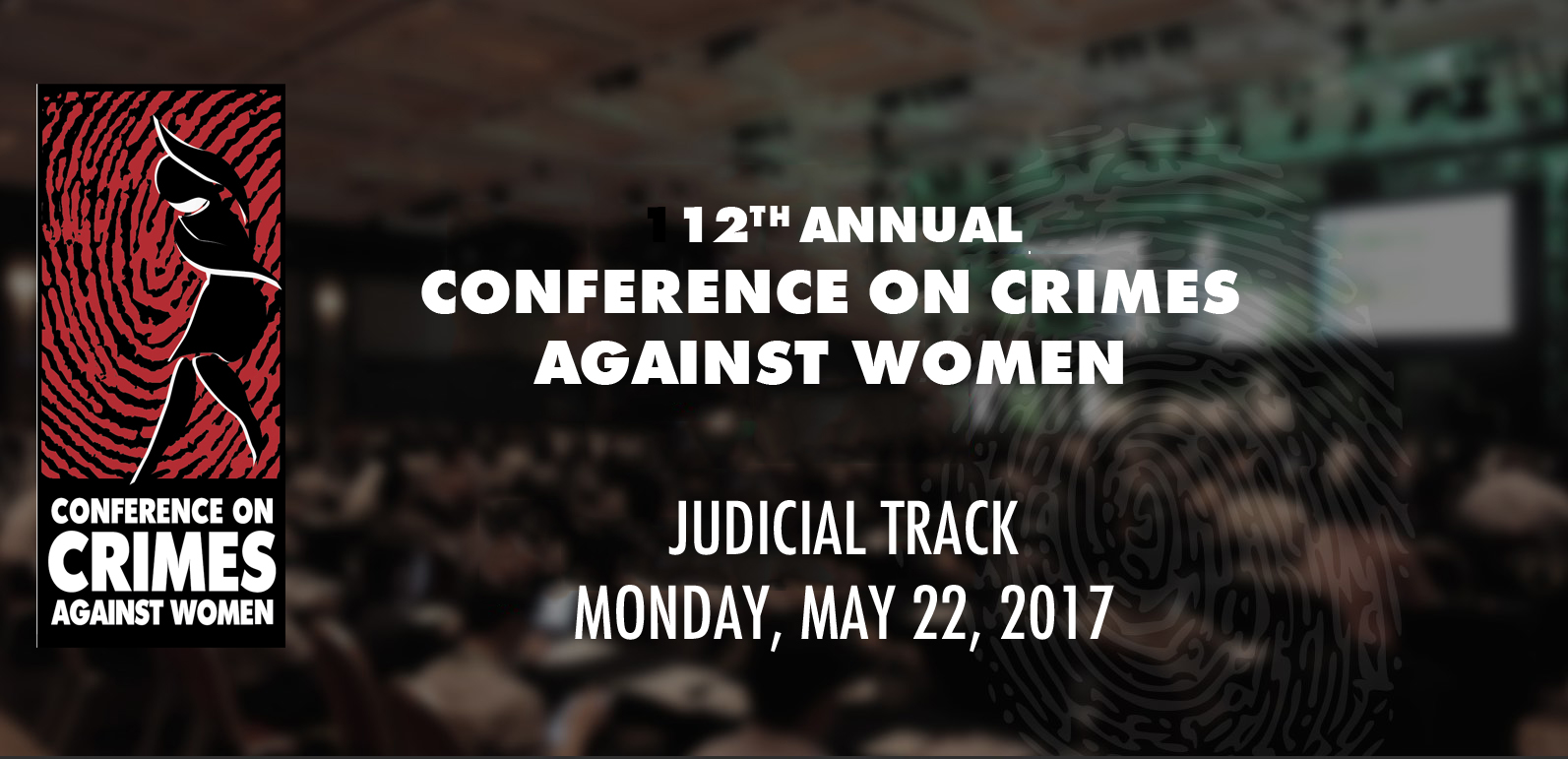 2017 CCAW Judicial Track Registration