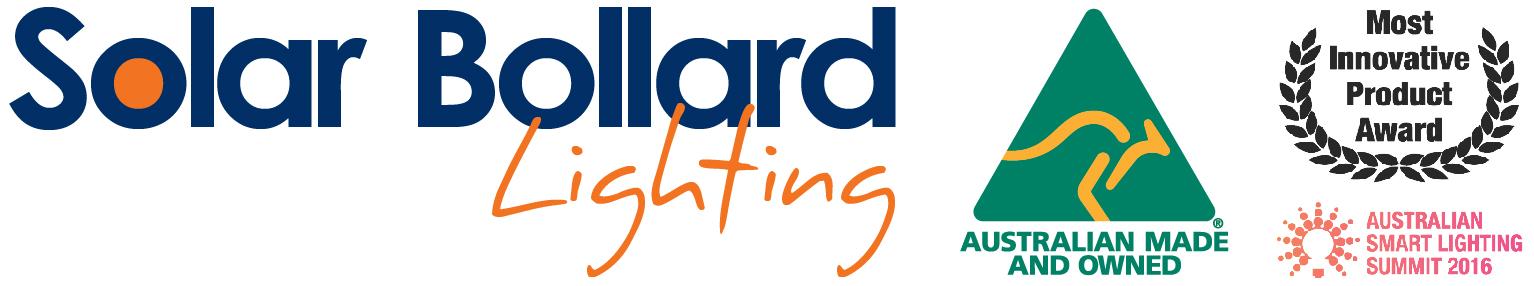 Logo-Solar Bollard