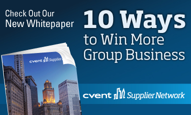 10 Ways to Win Group Business