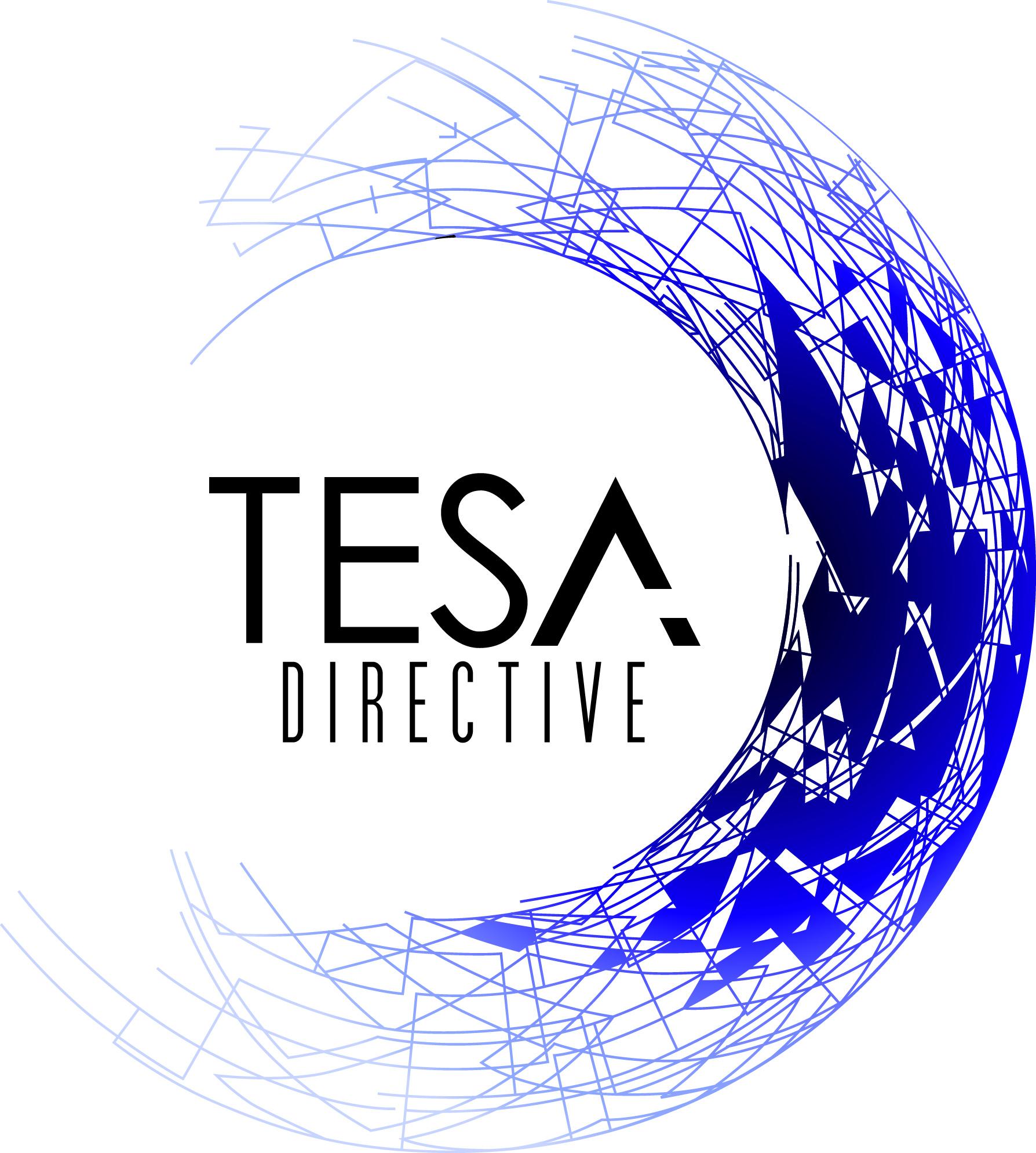 TESADirective_Logo