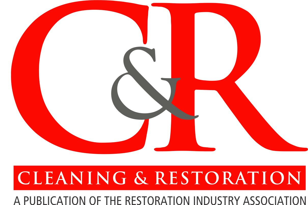 C&R magazine logo