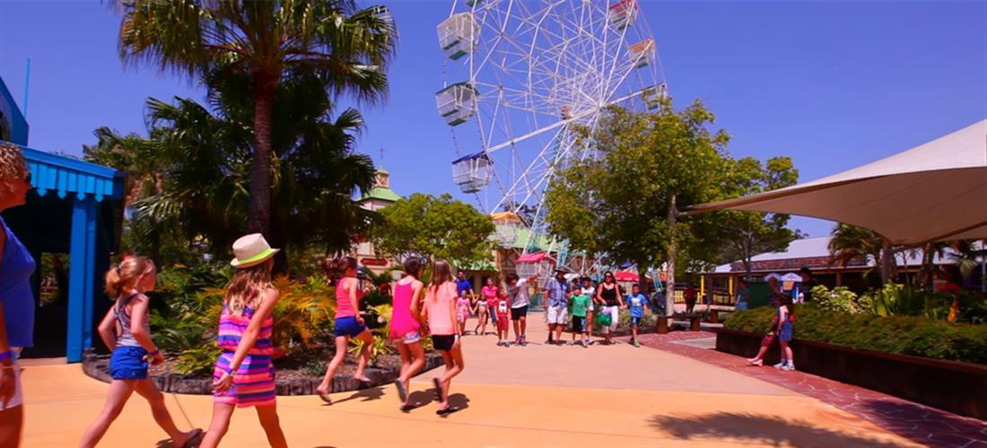 Ferris-Wheel-Aussie-World