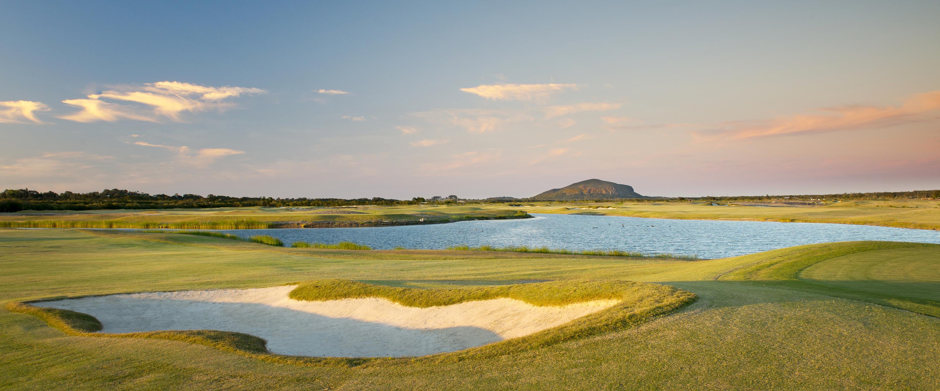 Maroochy Golf