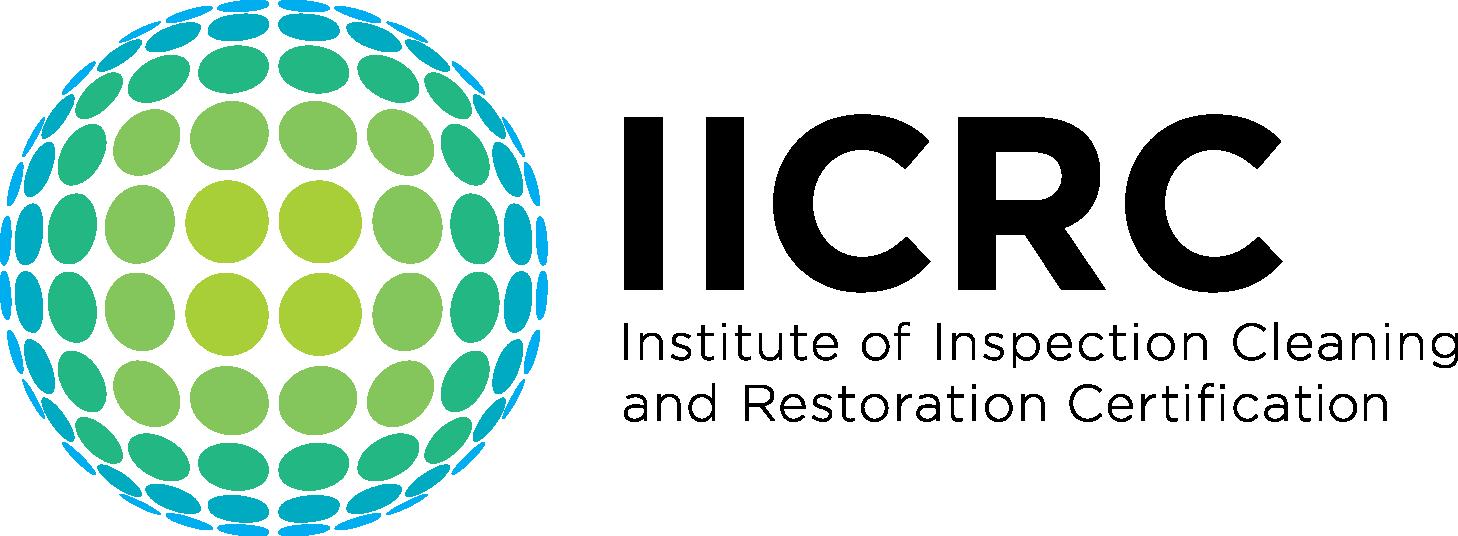 IICRC web