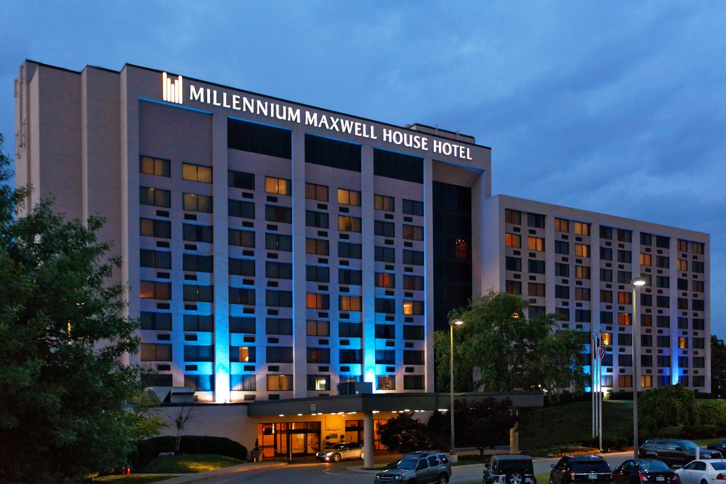 Millennium Maxwell House Hotel Picture