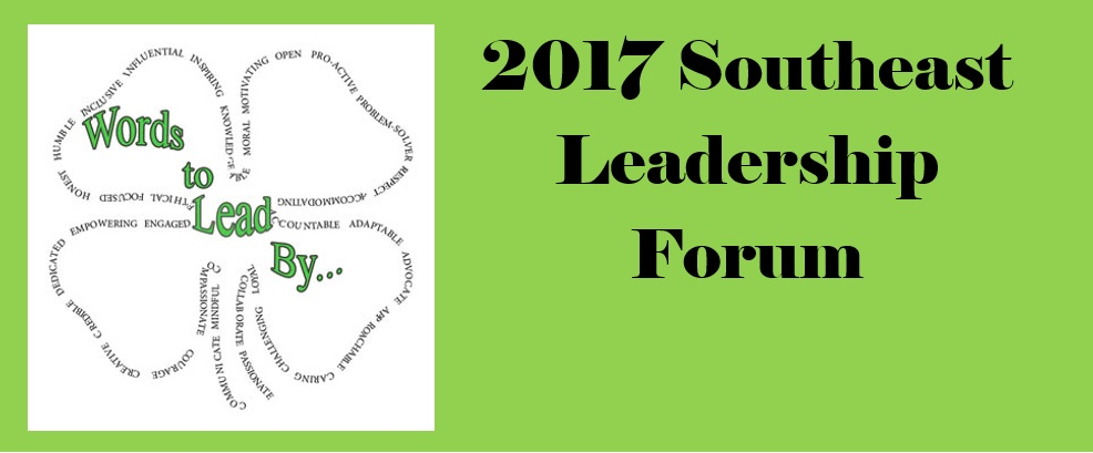 2017 Southeast Leadership Forum