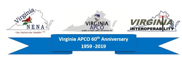 2019 VA APCO/NENA/Interoperability Conference