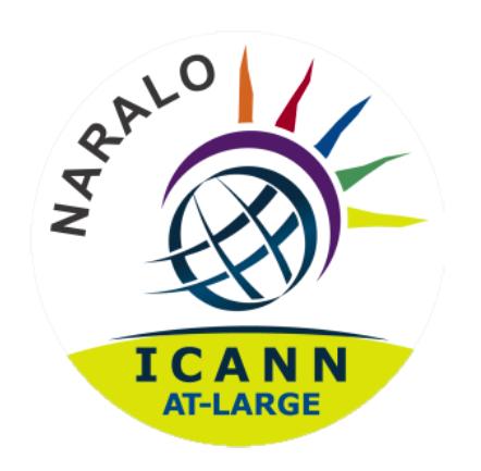 naralo logo