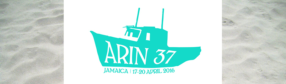 ARIN 37 Public Policy and Members Meeting