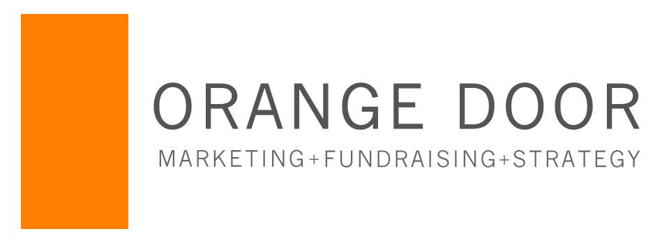 Orange Door Consulting 2017