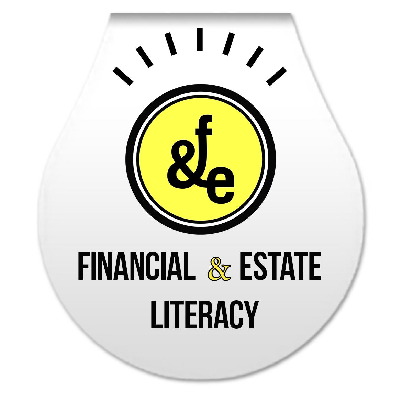FEEL Logo F&E_White BG