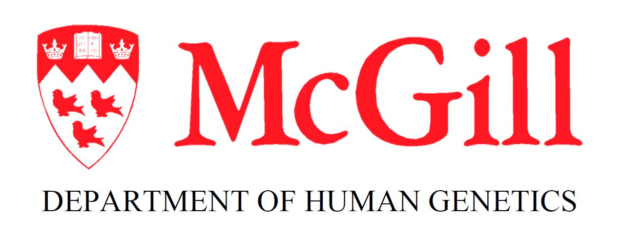 Depatment of Human Genetics