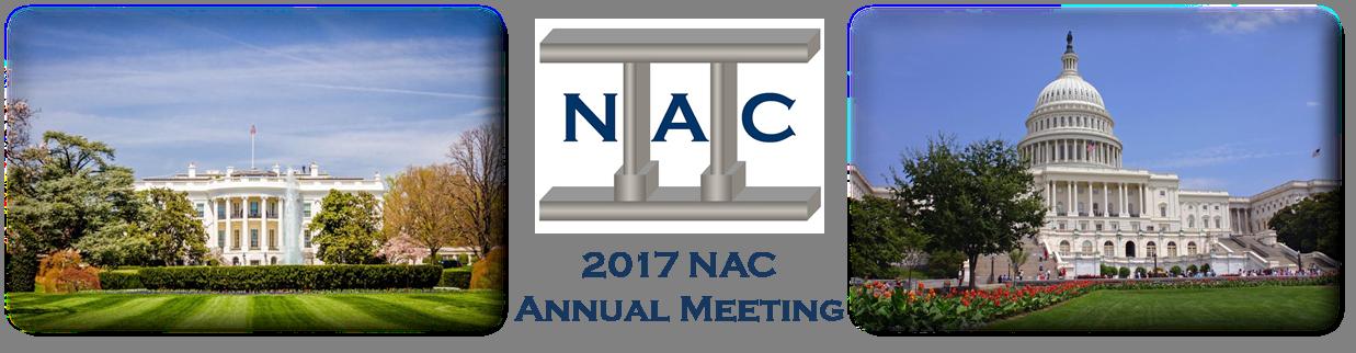 2017 NAC Annual Meeting