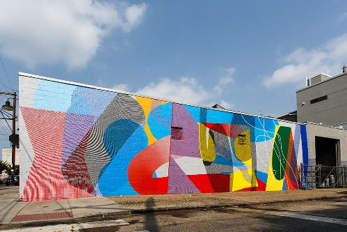 Mural Arts Tour Update
