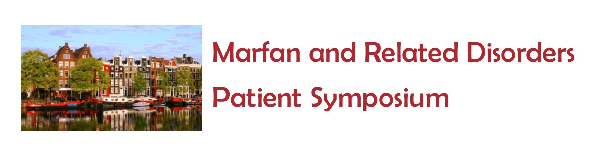 The  Marfan Foundation International Patient Symposium
