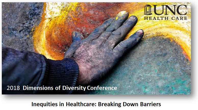 Inequities in Healthcare, Breaking Down Barriers