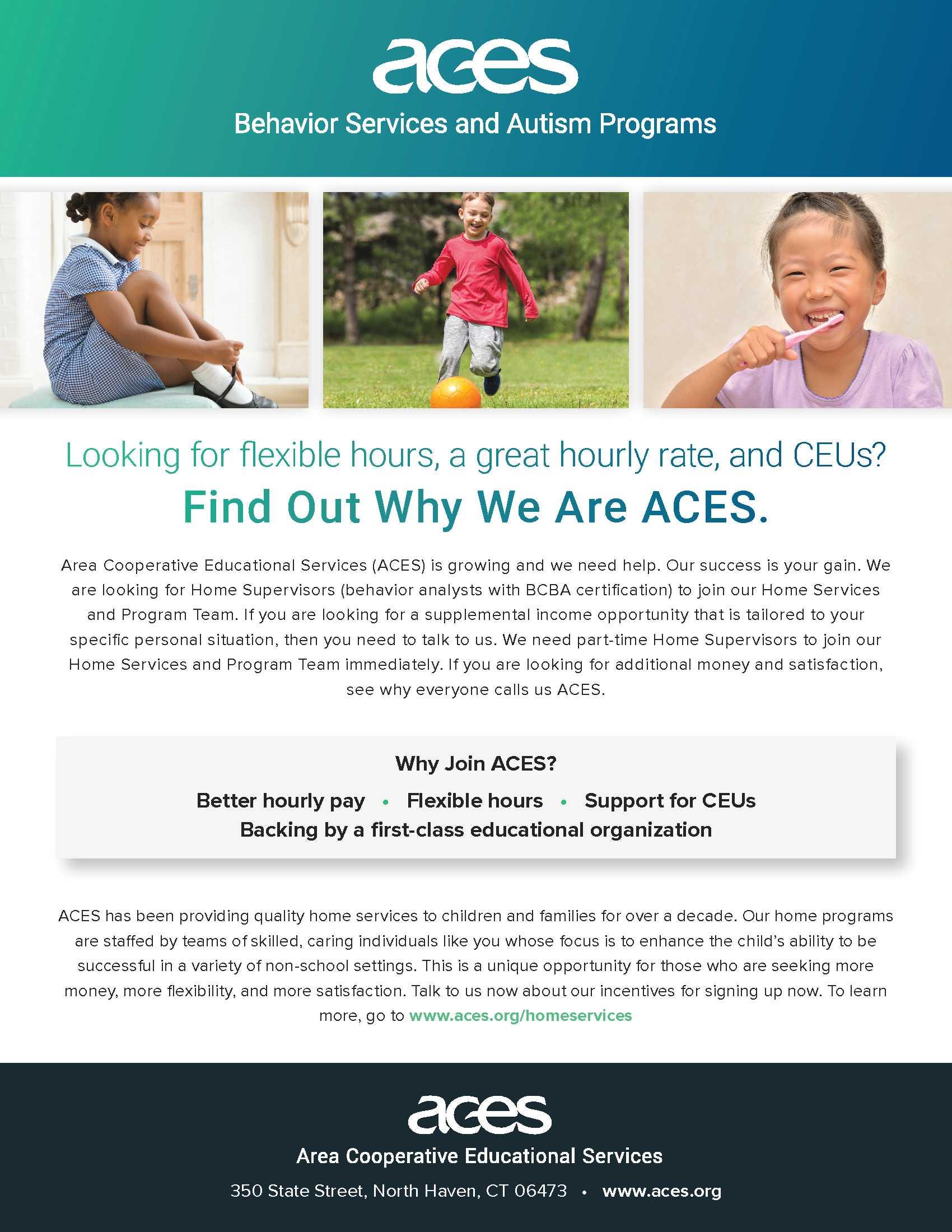 ACES AD