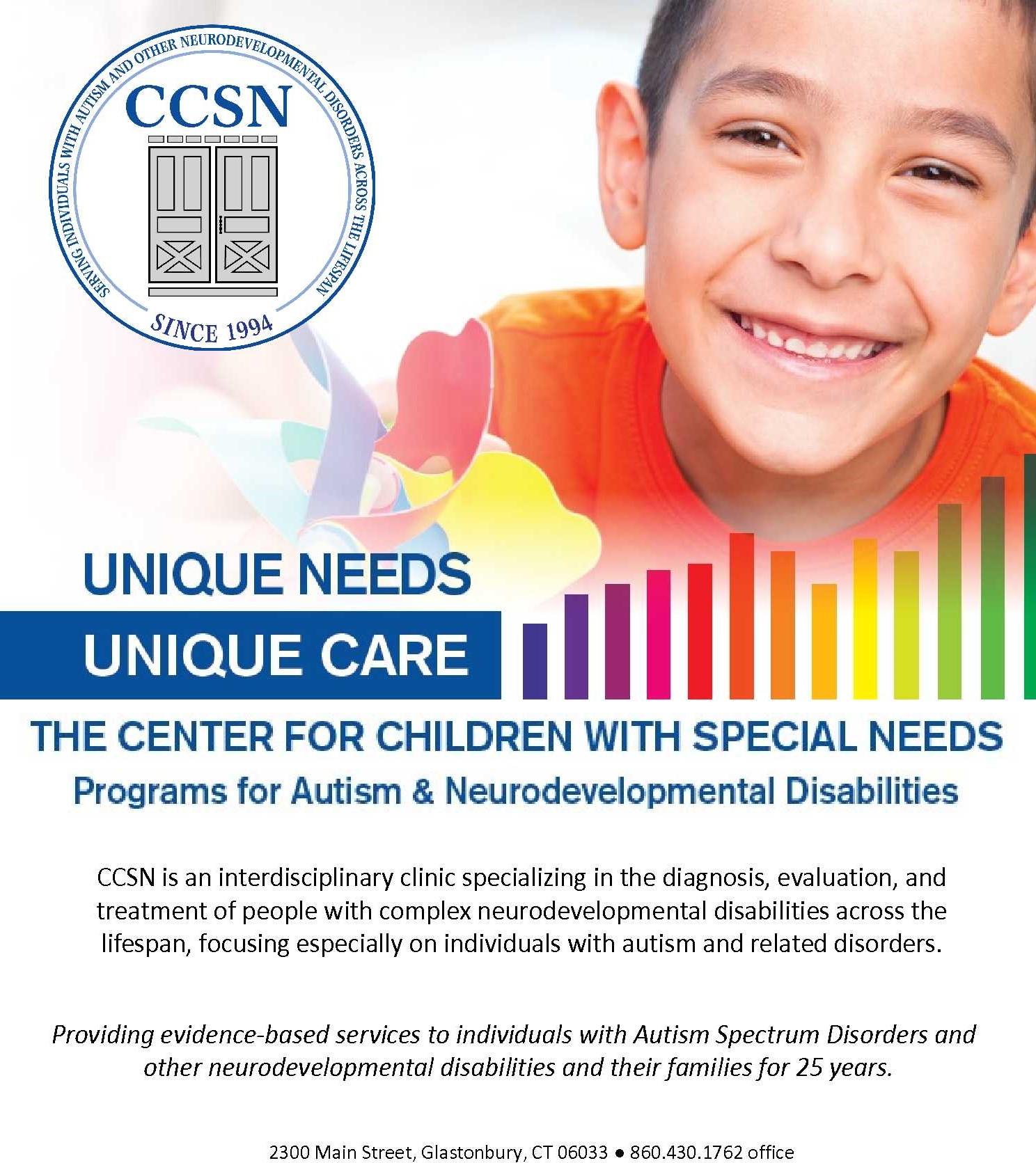 CCSN_Brochure Flyer_v1.0