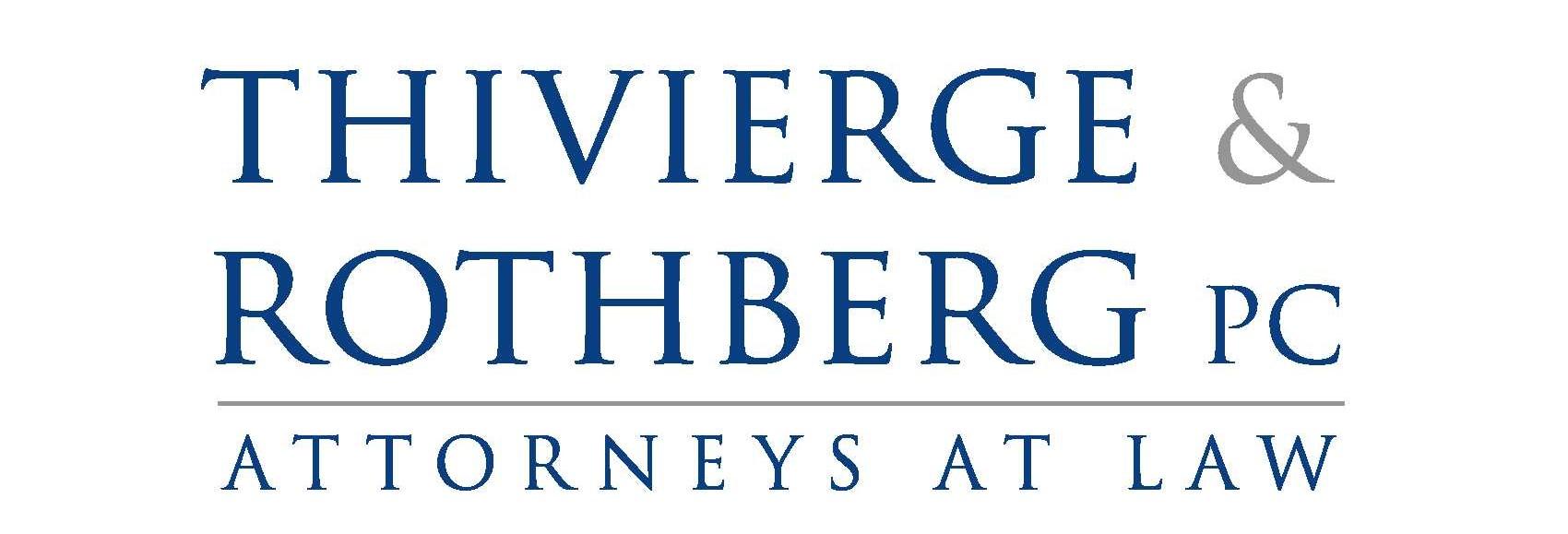 Thivierge & Rothburg PC Logo