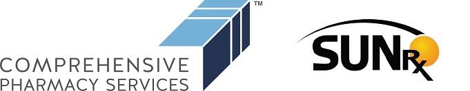 Logo sponsorship CPS SUNrx