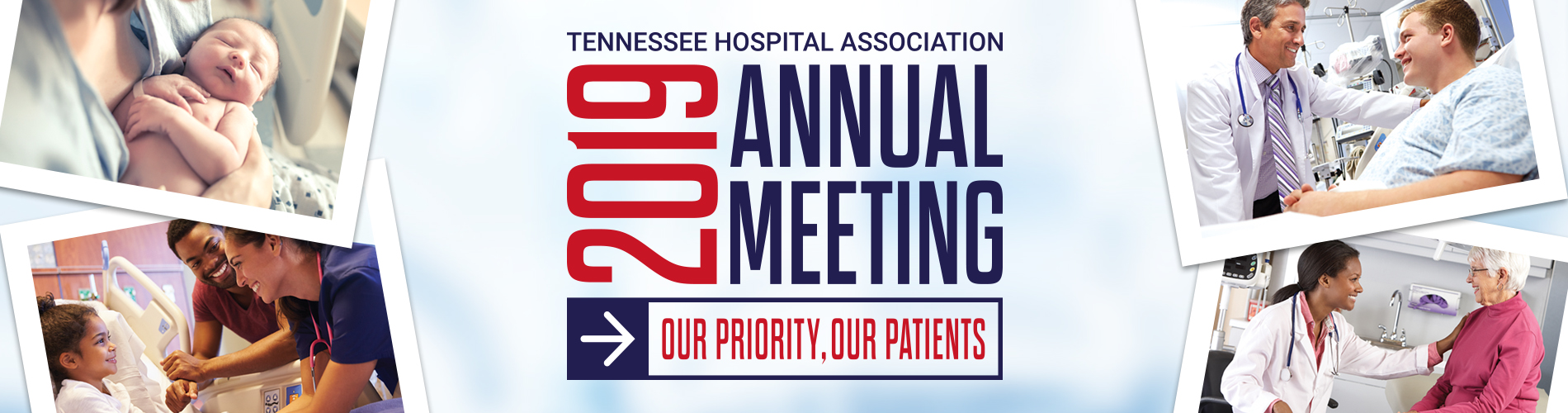 2019 THA Annual Meeting