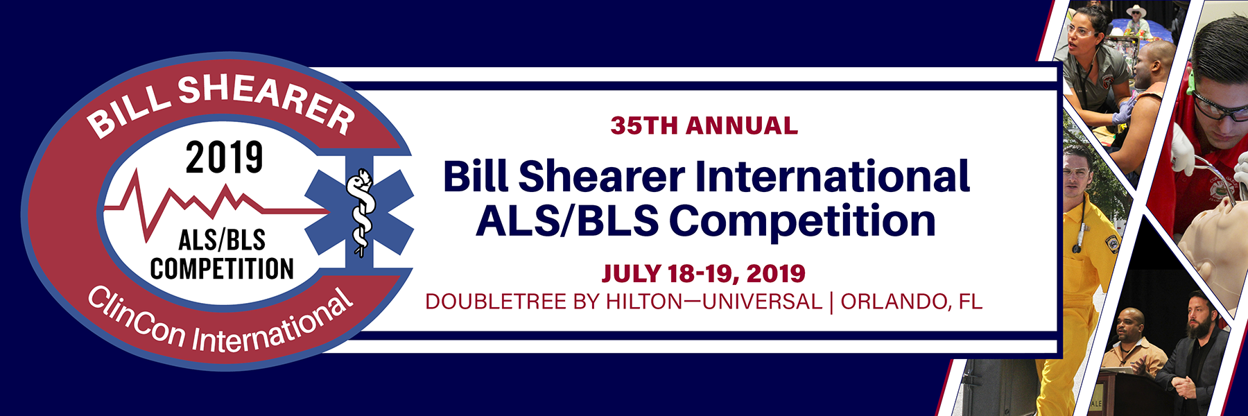 2019 ALS/BLS Competition